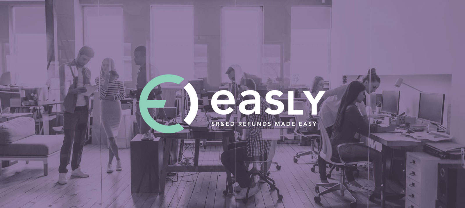 Introducing Easly, formerly known as Rapid Capital.
